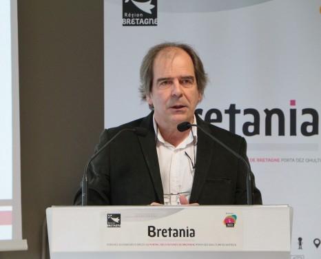 Les cultures de Bretagne sont en ligne sur Bretania