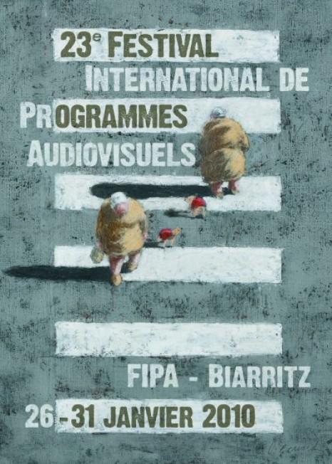 Coproduction interrégionale au FIPA