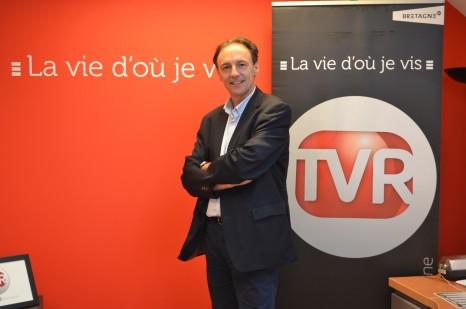 TVR reprend des couleurs