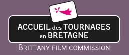 Accueil des Tournages en Bretagne recrute !
