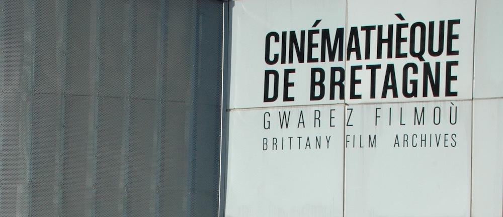La Cinémathèque de Bretagne se renouvelle