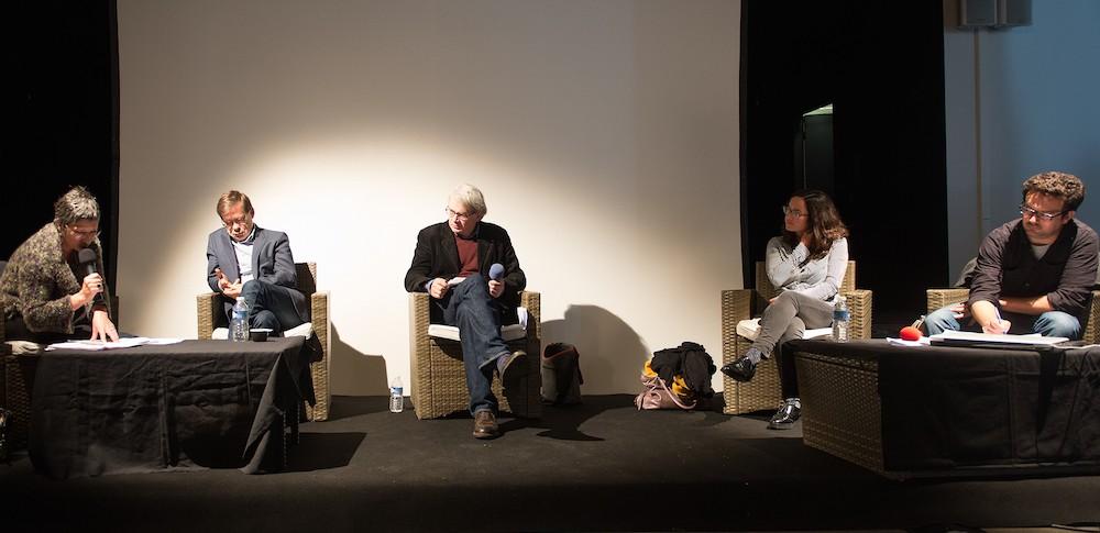 Soutien au documentaire de création: les professionnels dialoguent avec le CNC