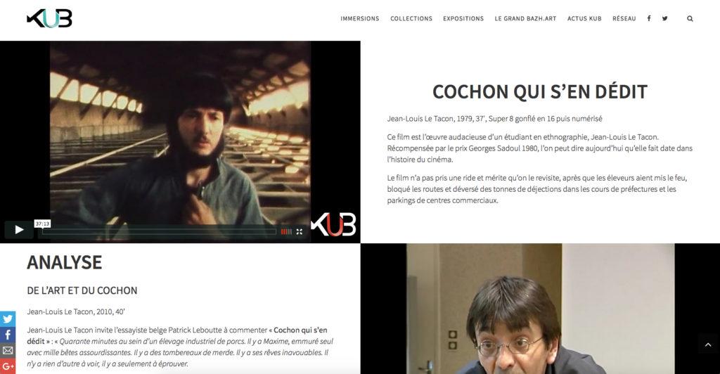 Cochon_KUB