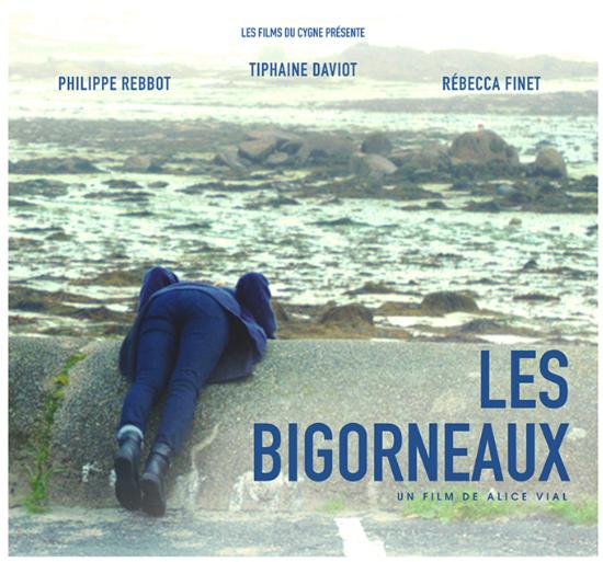 Les bigorneaux de Alice Vial primé au Prix UniFrance du Court métrage