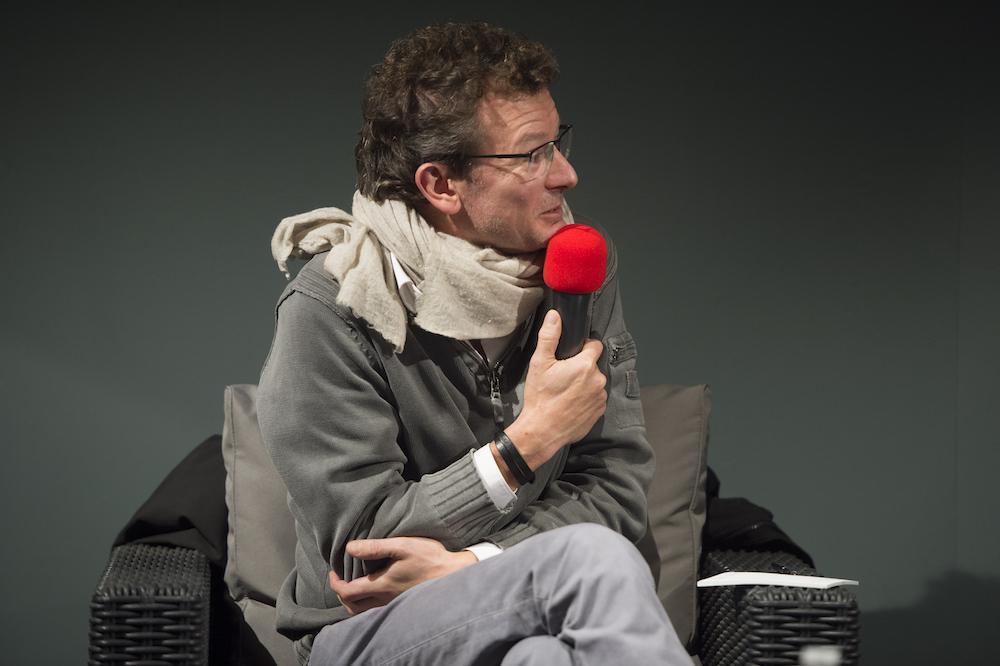 Laurent Becue-Renard © YLM Picture