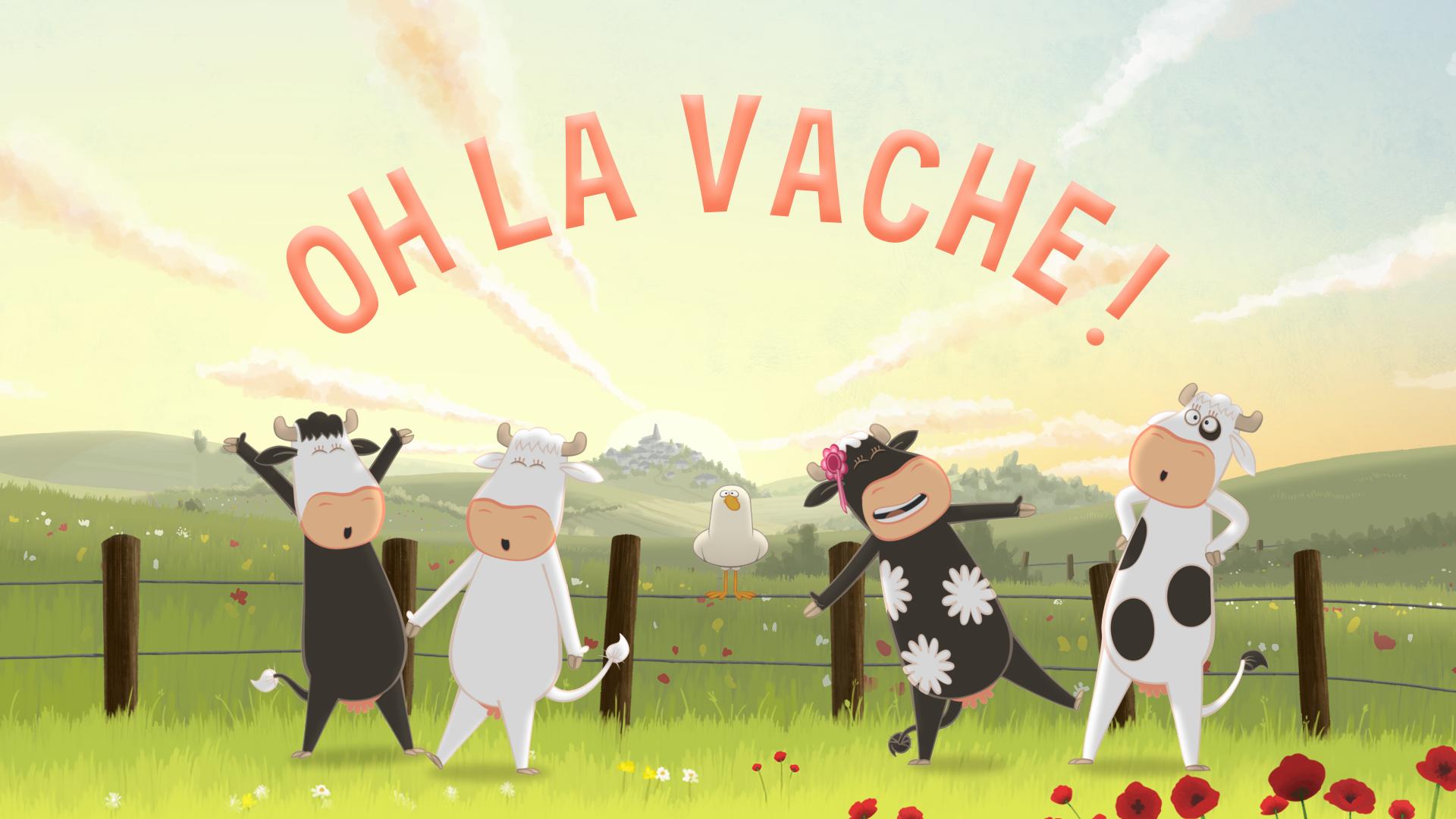 Oh-la-Vache
