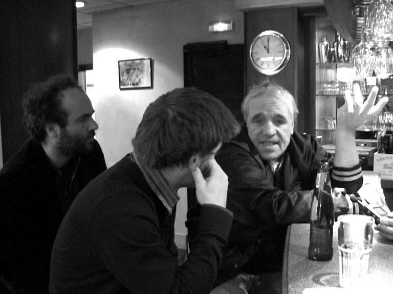 Le Cinéma est mort avec Abel Ferrara