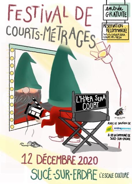 L'Hiver Sera Court 2020