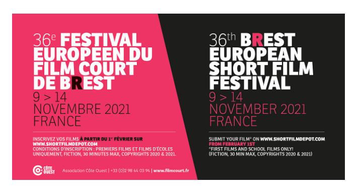 Festival court Brest