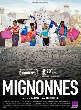Affiche-MIGNONNES